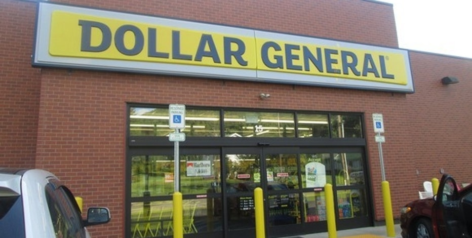 Dollar General's sales, profit beat as shoppers spend more