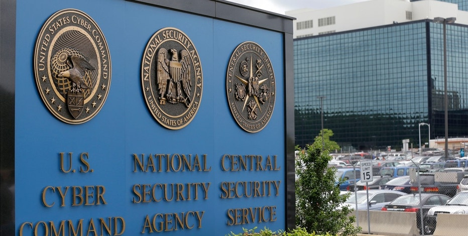 NSA, spy, hacking, cyber security, National Security Agency