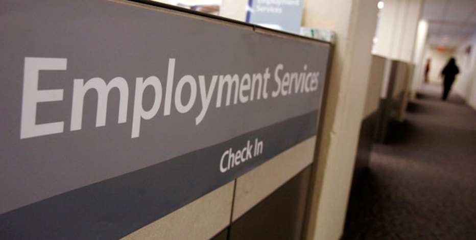Unemployment Rate Continues To Drop Across US