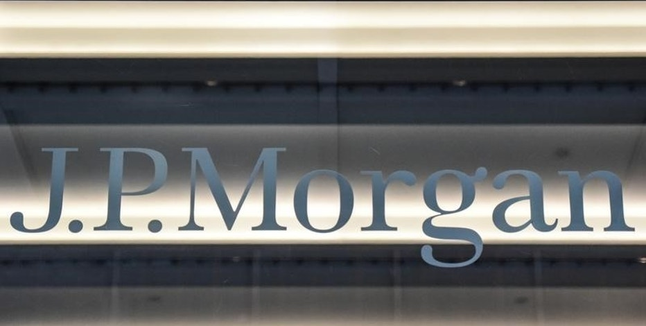 JPMorgan Chase COO Zames to leave; seen as Dimon successor