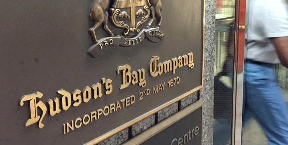Hudson's Bay Company Restructuring to Include 2000 Lost Jobs