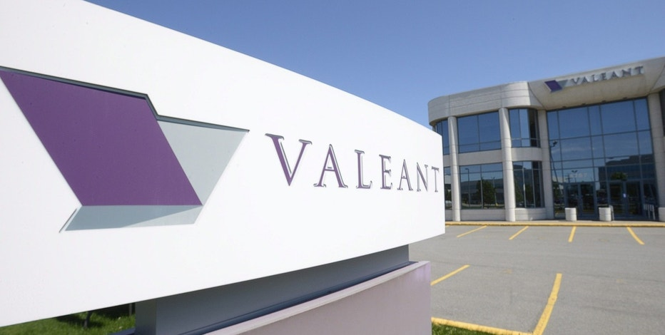 Valeant Pharmaceuticals Intl Inc (NYSE:VRX) Surged 5.59% in Pre-session Trade