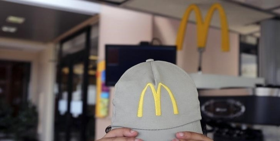McDonald's Now Accepting Job Applications Via Snapchat