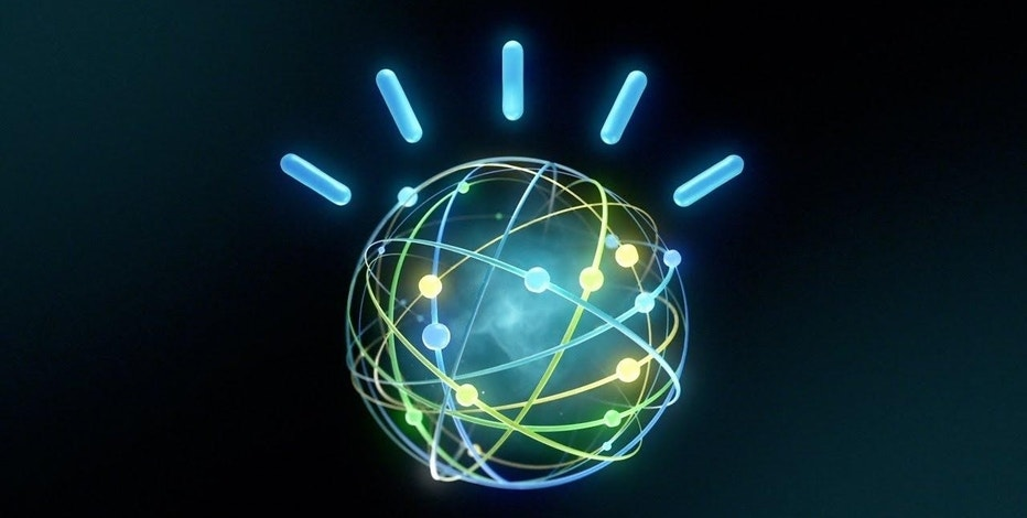 IBM is letting Watson loose on Wall Street regulations