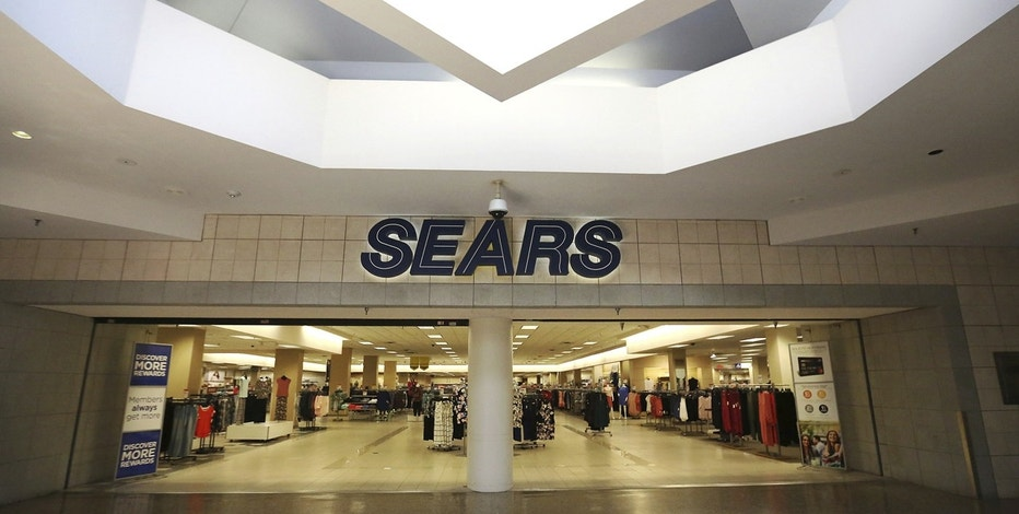 Sears to cut 400 full-time jobs