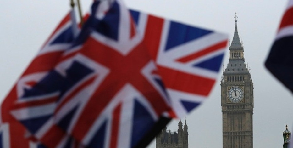 Britain, EU kick off Brexit negotiations