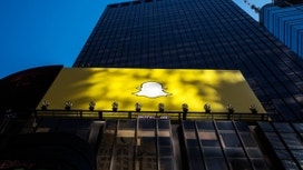 Snap shares tumble to IPO price of $17