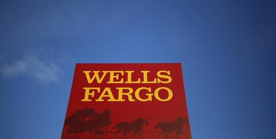 Reduces Stake in Wells Fargo & Company