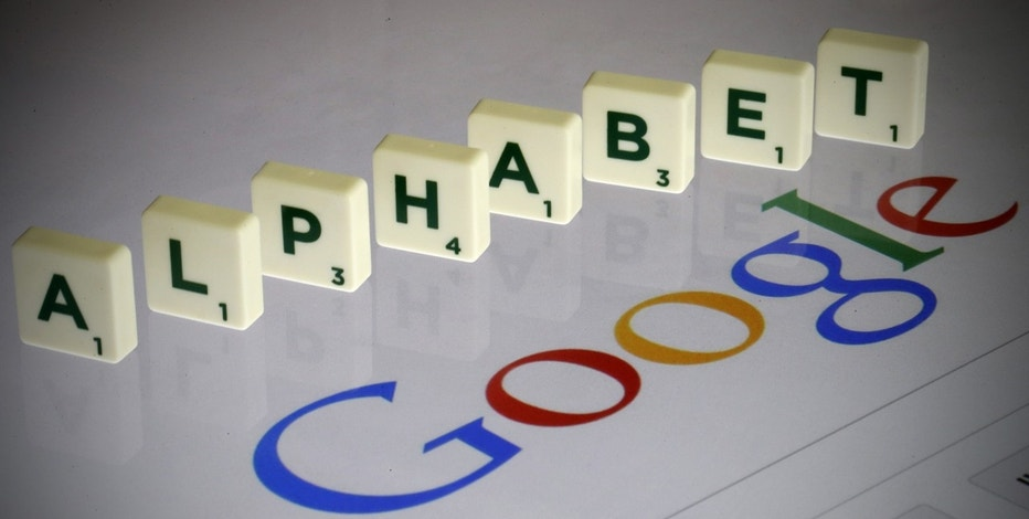 European Union antitrust officials step closer to Alphabet shopping fine