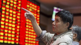 Ride China's wave thanks to MSCI