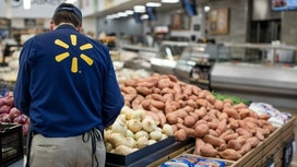 Walmart not a potential bidder for Whole Foods