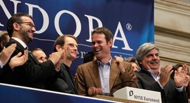 Pandora CEO Tim Westergren Steps Down