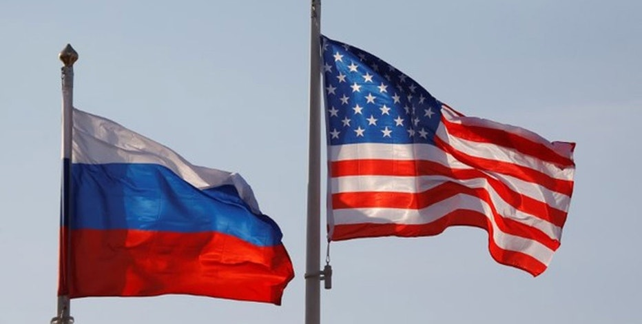 USA Russia Flags   Reuters