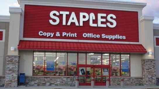 Staples in $6.9b sale to private equity firm Sycamore