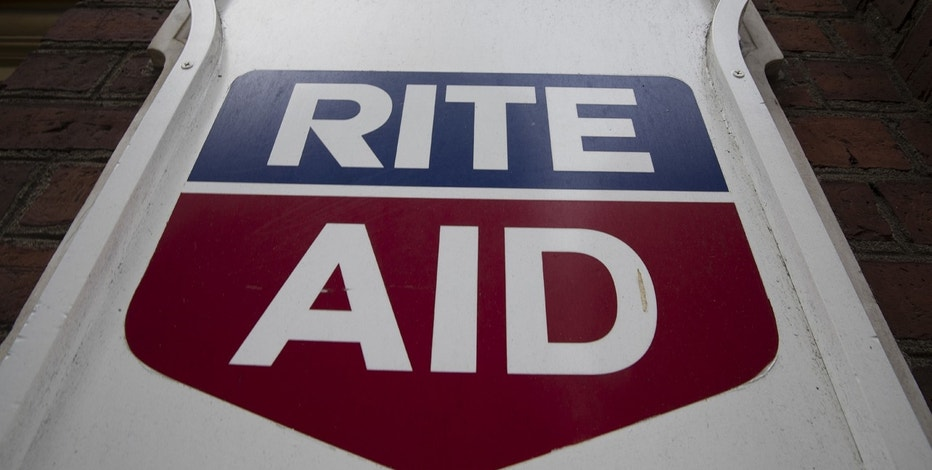 Rite Aid Corporation (RAD) Bonds Down 1.3% During Trading