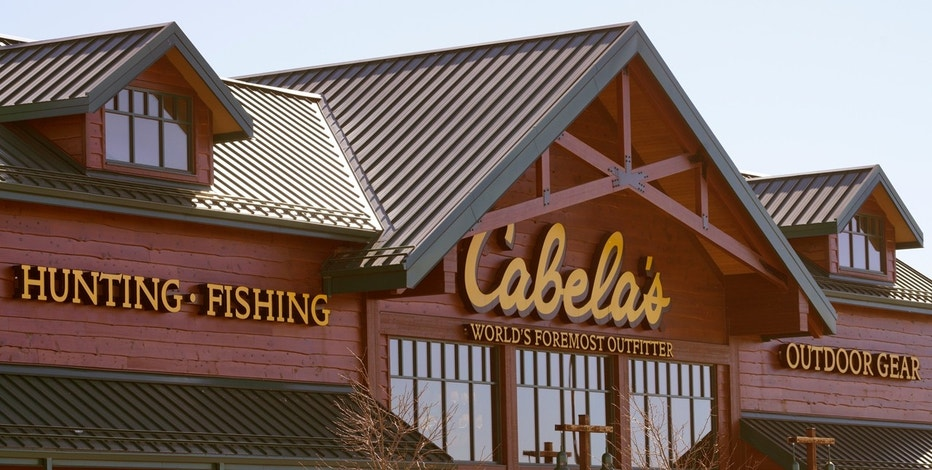 Antitrust regulators sign off on Cabela's sale to Bass Pro Shops
