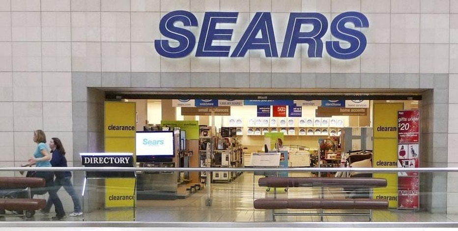 Sears to close Kenosha store