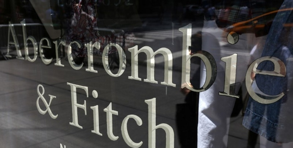 Abercrombie & Fitch halts acquisition talks
