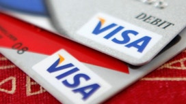 Visa offers $10K incentive for small businesses to go cashless