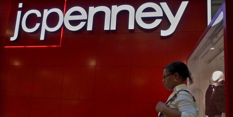 Momentum Stock in Concentration: JC Penney Company Inc (NYSE:JCP)