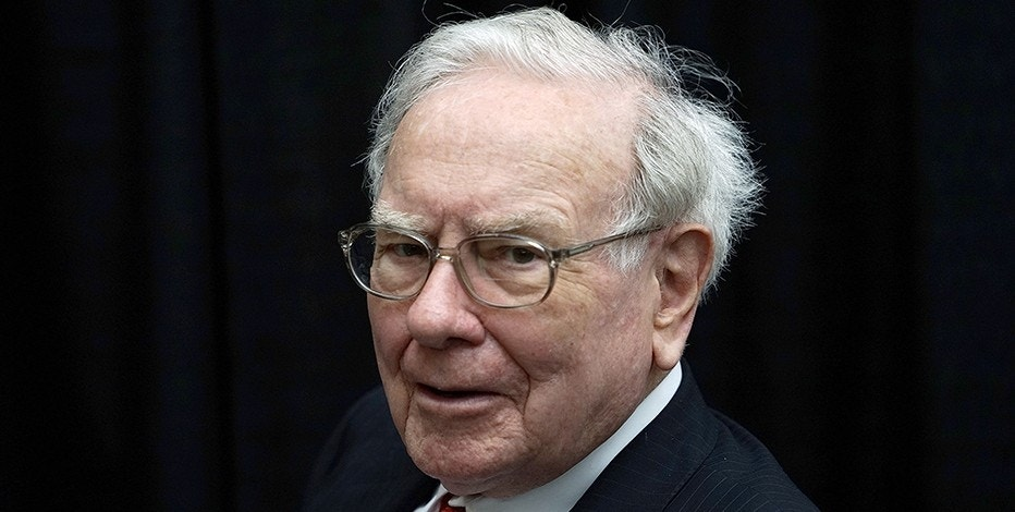 Buffett, Malone explore investment in Sprint