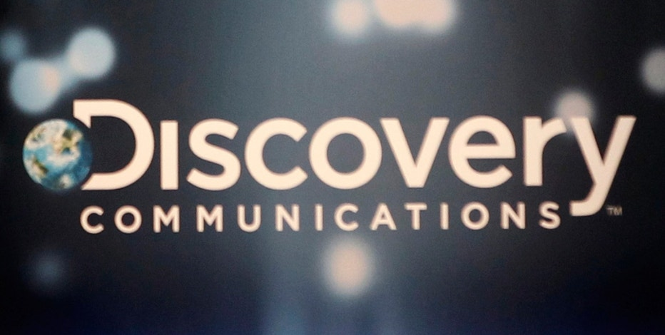 Discovery and Scripps talk merger again