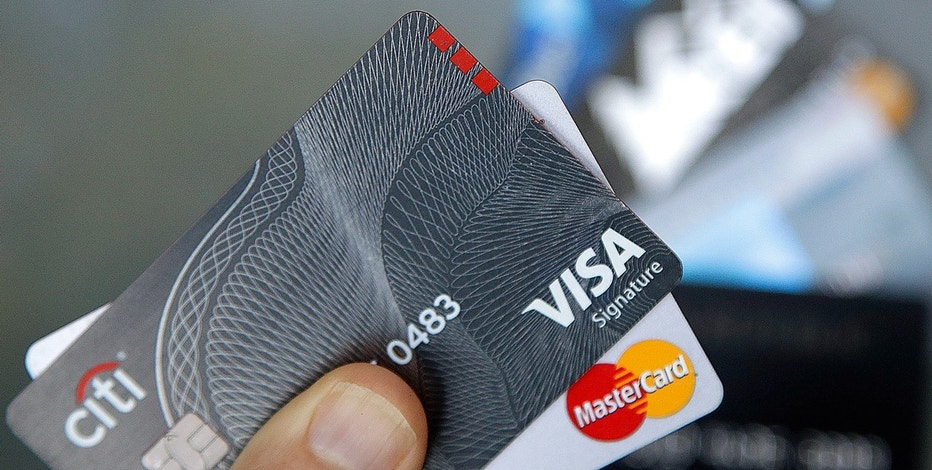 Rip-off fees for using credit cards to be banned