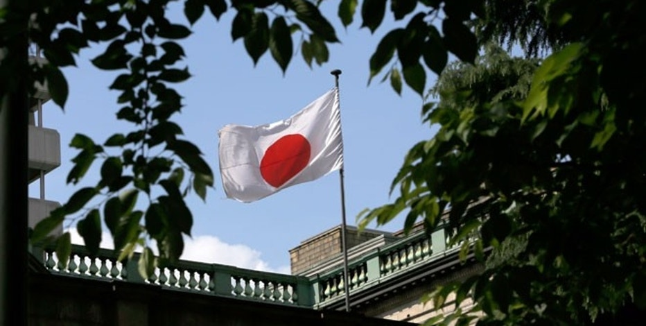 The Bank of Japan Cuts Its Inflation Forecast