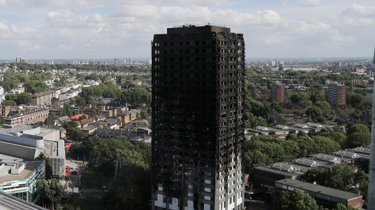 Arconic stops selling panels from London fire for high-rises amid installation concerns