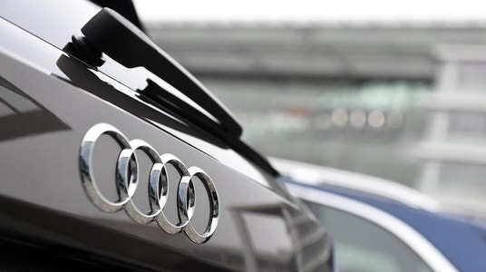German automakers hit with allegations of collusion