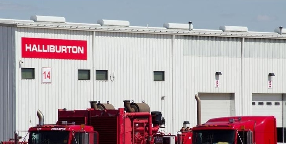 Northside Capital Management LLC Invests $842000 in Halliburton Company