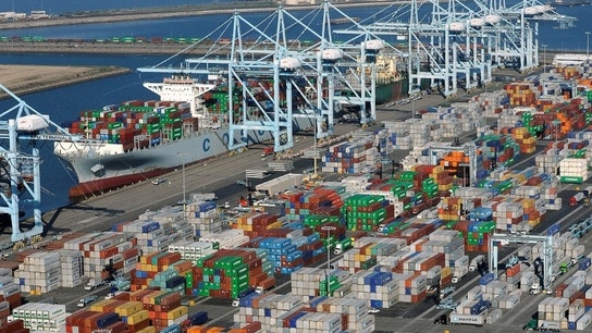 WTO report shows countries lowered global barriers to trade
