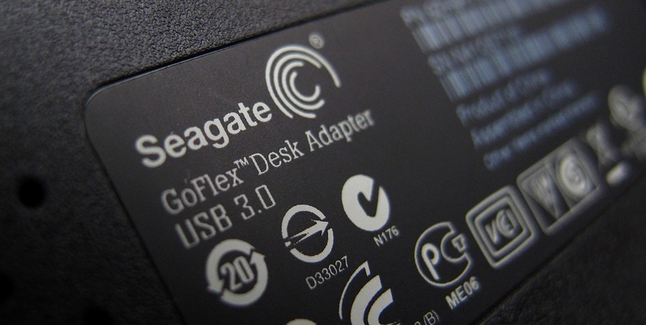Why Seagate Had Tuesday's Worst Earnings Report