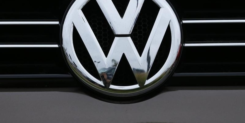 VW exec to plead guilty in diesel emissions cheating scandal