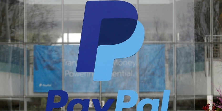 Time To Sell Paypal Holdings (NASDAQ:PYPL)? SunTrust Robinson Downgrades Shares Today
