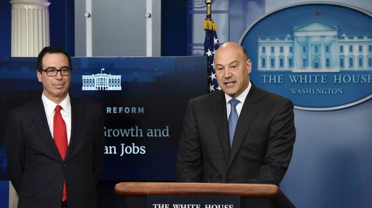 GOP ready to begin producing tax reform, border-adjustment tax is dead