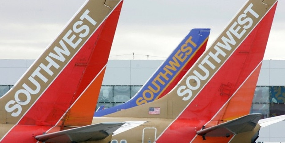 Active Stock in Review: Southwest Airlines Company (NYSE:LUV)