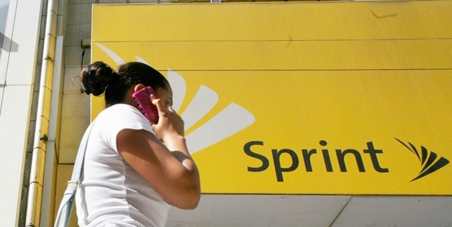 Sprint Proposes Charter Tie Up