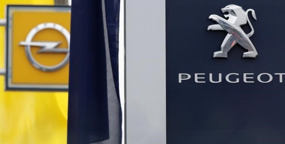 Peugeot maker PSA finalizes takeover of GM's Opel, Vauxhall