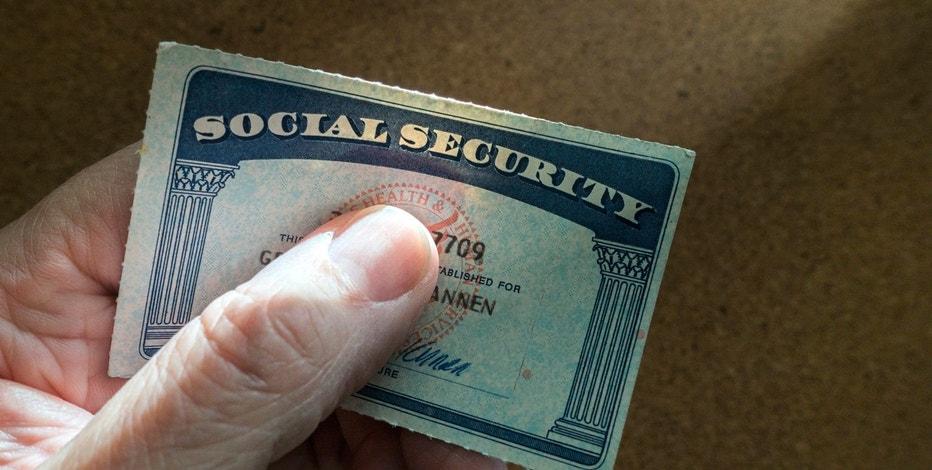 Social Security FBN