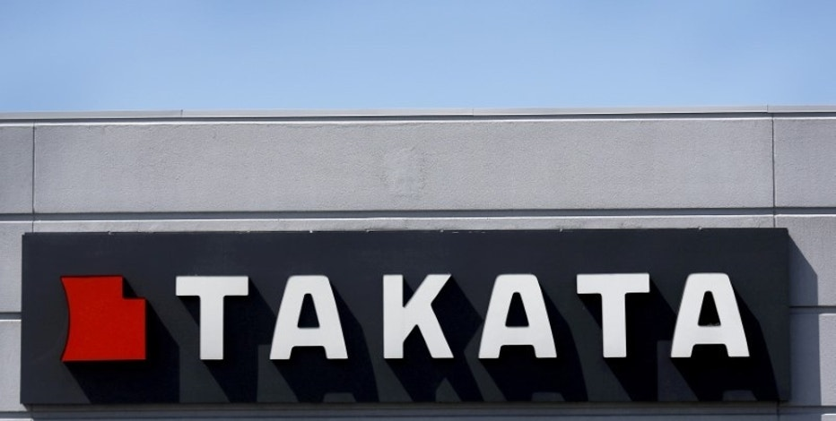 Takata to Suspend Lawsuits against Automakers