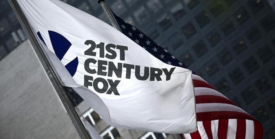 Twenty-First Century Fox posts 4Q profit