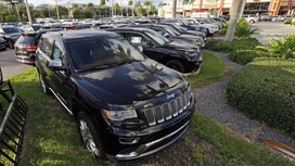 Chinese automaker made bid for Fiat Chrysler: report