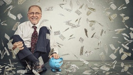 5 simple steps to retiring rich