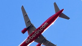 Ryanair files complaint with EU after Air Berlin bankruptcy
