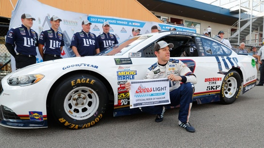 Brad Keselowski closes truck racing team, cites finances