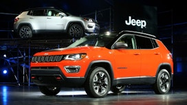 Politics aside, Chinese automaker chases Jeep with few roadblocks to deal