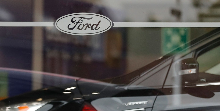 Ford scrappage scheme gives diesel owners cash towards clean cars