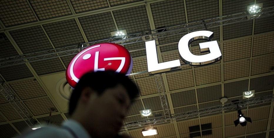 Electronics giant LG to open auto parts plant in Hazel Park