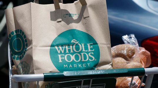FTC clears Amazon.com acquisition of Whole Foods